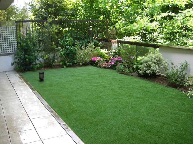 Atout nettoyage parc et jardin for Amenagement parc et jardin